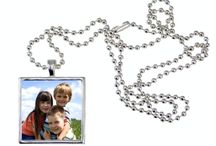 Photo Jewelry Kits That Make 10 Items / All these kits will make 10 complete pieces of photo jewelry that you can sell or wear!