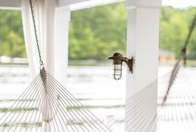 Lakeside Living / by Summer Classics