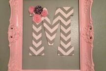 Braylie's Room / by Kona Harper
