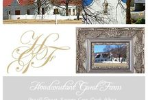 Farm Stay - Houdconstant Guest Farm, Graaff-Reinet, Eastern Cape, South Africa