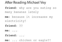 Micheal vey