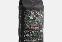 Oblige 6 - kaffe innpakning
