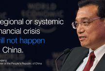 Quotes: China