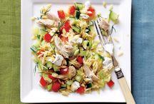 Diet low BP low cholesterol