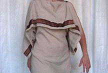 ROMA ruha