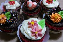 MY OWN CUPCAKES / Homemade Cupcakes. Made with high quality ingredients and lots of love.