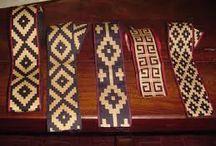 iconografia mapuche acsesorios
