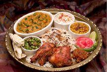 Persian-Fusion Food
