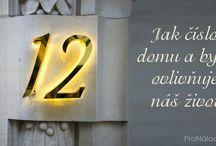 numerologie, ezoterika, psychologie