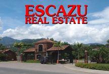 Escazu real estate