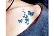tatoo Mara