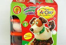 Kleishop Kinderklei 50% korting / 50% korting op kinderklei bij www.kleishop.nl