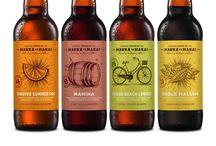 Packaging: beer