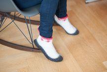 kosy slippers