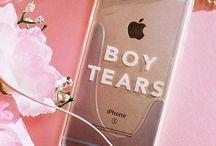 Iphone case inspiracje <3