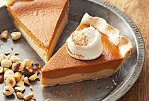 Pie and more pie / by Stephanie Massey Smith