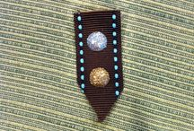 Girl scout swap ideas / by Bethany Green