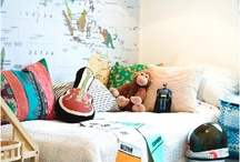 Nurseries and kids' bedrooms / by Arty Home