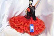 Flamencas Marin