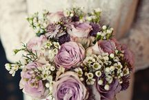 lilac wedding themes