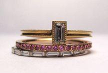 Jewellery / by Naz Insel