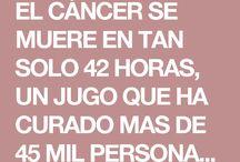 Remolacha cura el cancer
