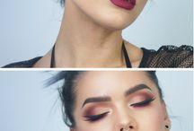 Makeup ötletek