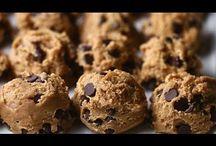 Cookies dough