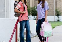 Back To School / Back to School Fashion, must haves, supplies, & more!