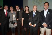 El Pimpi, Premio Día de Andalucía