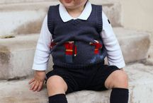 Prince George / One of the Acutest baby ever. xxx