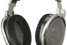 Sennheiser Professional Headphones