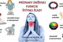 bolest hrdla