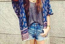My kinda style / by Denielle marie