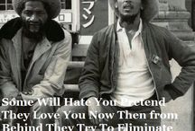Bob Marley quotes / by Philip Reid