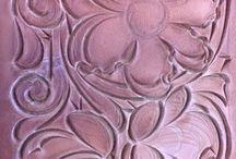 el yapımı deri çanta desenleri