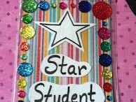 star student / by Miss Lowman