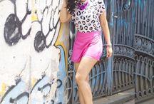 Luana Balbine / Faça parte do meu Blog: http://luanabalbine.com.br/ Curte moda, dicas de compras fashion com preço justo? Esse espaço é pra você que curte tendências, novidades, tem bom gosto, pois o importante não é vestir só o corpo, mas também a alma.  / by Falar de Moda