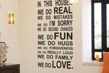 For the Home / by Helena Milheiro Oliveira
