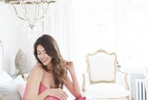 CHATEAU ROSE LINGERIE COLLECTION / Luxurious couture lingerie, loungewear & nightwear made in quintessentially British surroundings. Specialising in beautifully handcrafted garments created with fine silk & leavers lace sourced from France.