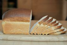 Cooking - Bread recipes / by Carolyne Thrasher