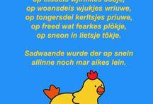 School: Frysk