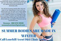 Lonehill Ascot Diet Clinic