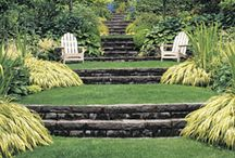 ideas for landscaper