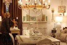 Design | Dining Rooms / Gorgeous inspiration for the design of a dining room! / by Cindy | Edith & Evelyn Vintage