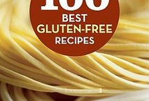 Food- Gluten Free Cooking / by Katie Velazquez