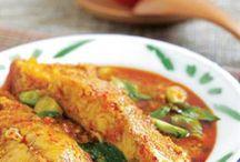 Masakan Indonesia / Indonesian Food