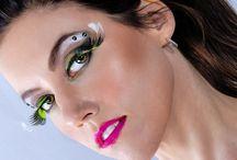 Model Photography / Model Portfolios
