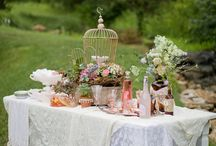 Vintage Garden Party!!