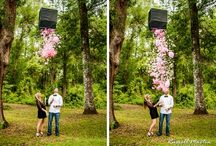Gender Reveal for Baby#2 / by Tasha Goode